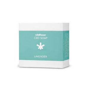 CBD Soap Lavender